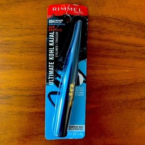 Ultimate Kohl Kajal Eyeliner (Waterproof)